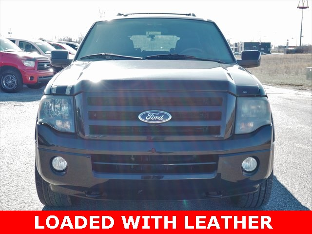 Pre-Owned 2007 Ford Expedition Limited