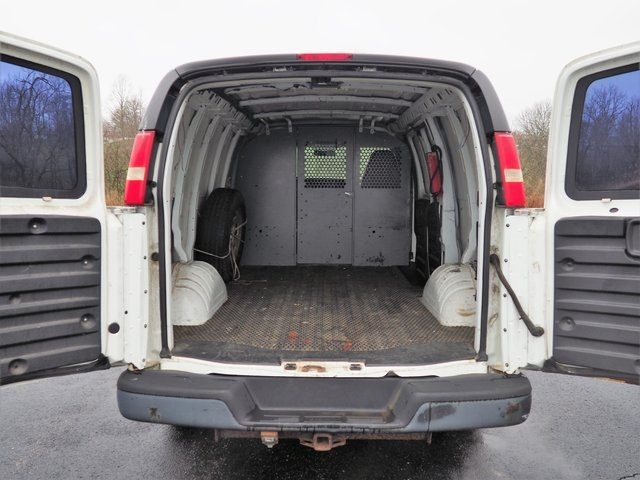 Pre-Owned 2003 GMC Savana G1500 Upfitter