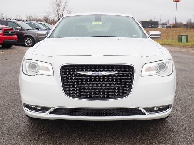 Certified Pre-Owned 2019 Chrysler 300 Limited