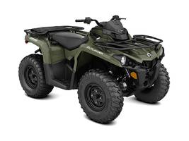 New 2019 Can-Am® Outlander™ 450