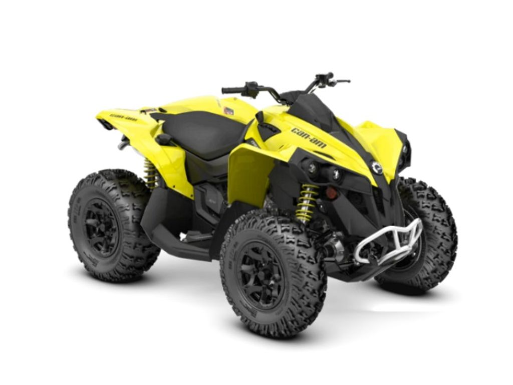 New 2020 Can-Am® Renegade® 570