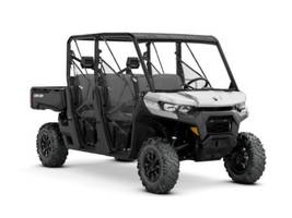 New 2020 Can-Am® Defender MAX DPS™ HD10