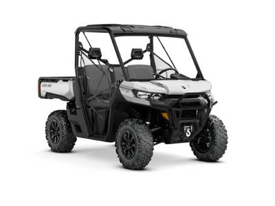 New 2020 Can-Am® Defender XT™ HD8