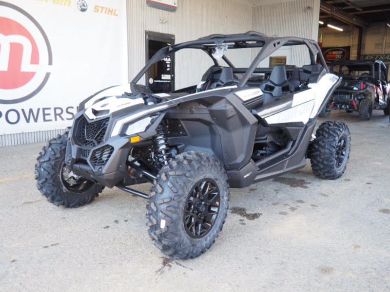 New 2019 Can-Am® Maverick™ X3 TURBO R