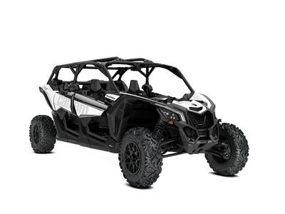 New 2019 Can-Am® Maverick™ X3 MAX Turbo R