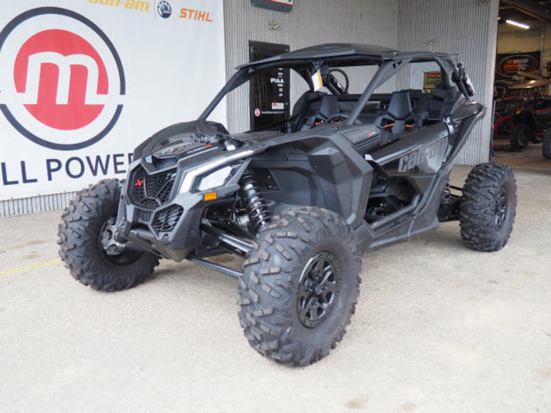 New 2019 Can-Am® Maverick™ X3 X™ RS Turbo R in #CA0235 | Marshall