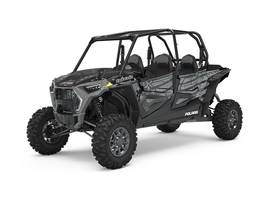 New 2020 Polaris® RZR XP® 4 1000 Limited Edition