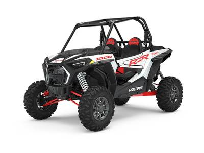 New 2020 Polaris® RZR XP® 1000