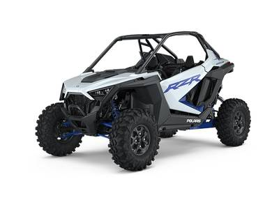 New 2020 Polaris® RZR® Pro XP® Premium