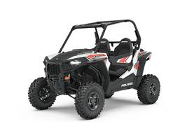 New 2019 Polaris® RZR® S 900