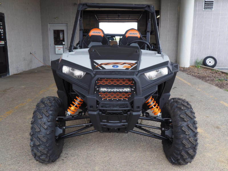 New 2019 Polaris® RZR® S 900 EPS