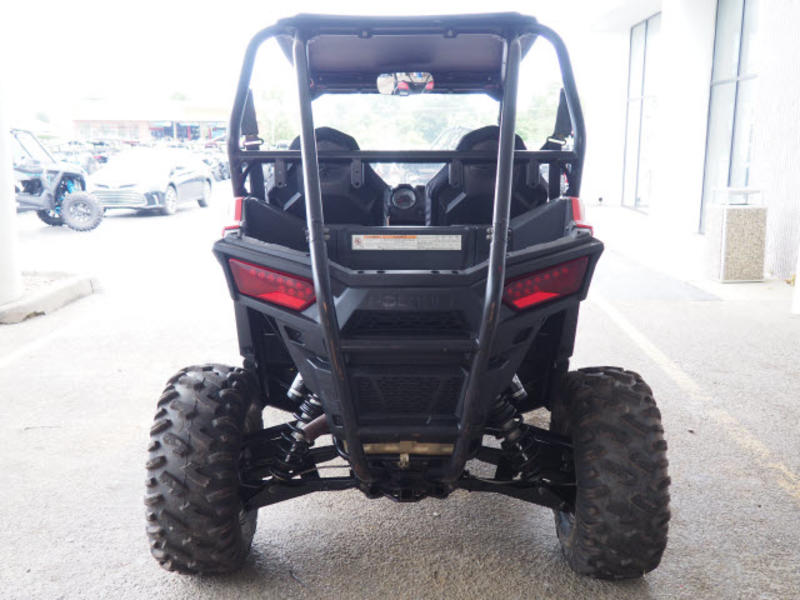Pre-Owned 2016 Polaris® RZR XP® 1000 EPS Sunset Red