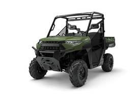 New 2019 Polaris® Ranger XP® 1000 EPS