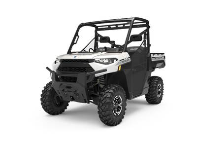 New 2019 Polaris® Ranger XP® 1000 EPS Premium