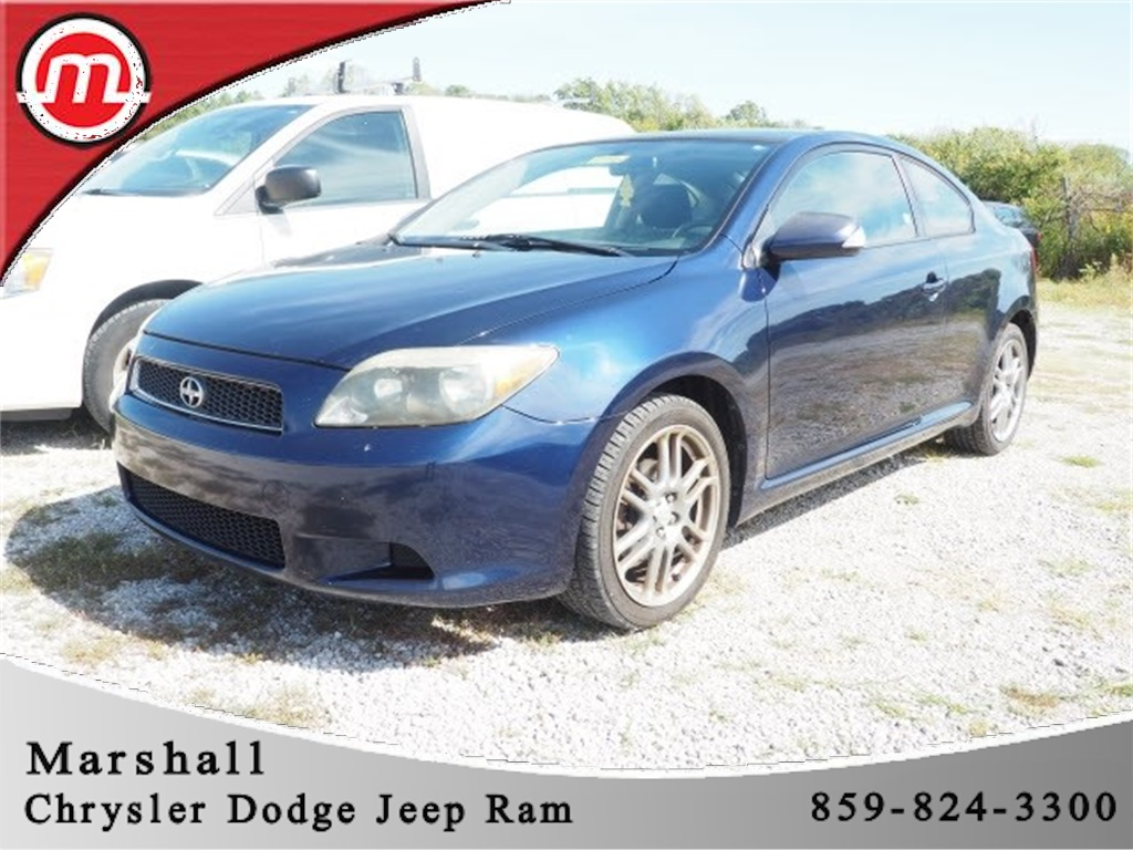 Pre-Owned 2006 Scion tC Base