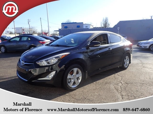 2016 Hyundai Elantra Value Edition >> Pre Owned 2016 Hyundai Elantra Value Edition 4d Sedan In Mm10668