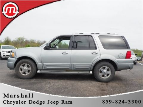 Pre-Owned 2006 Ford Expedition Limited