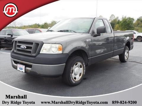 Pre-Owned 2006 Ford F-150 XL