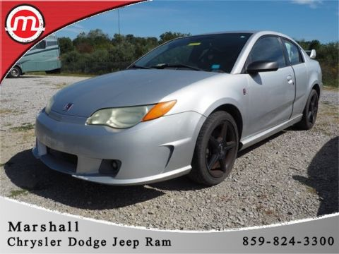 Pre-Owned 2007 Saturn ION Red Line