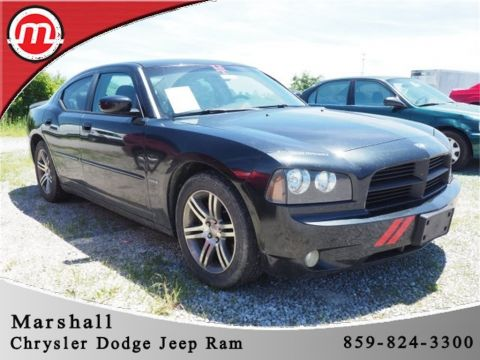 Pre-Owned 2006 Dodge Charger R/T