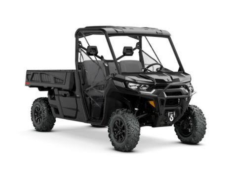 New 2020 Can-Am® Defender PRO XT HD10