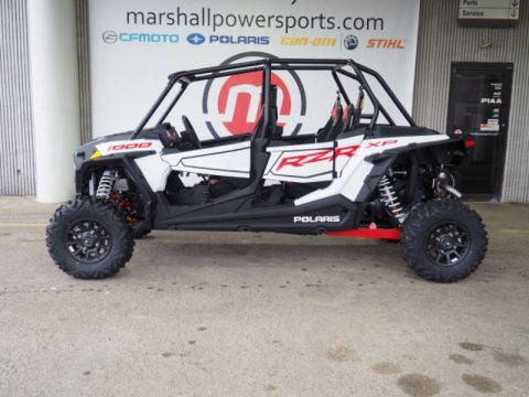 New 2020 Polaris® RZR XP® 4 1000