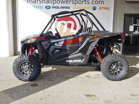 New 2020 Polaris® RZR XP® 1000 Premium