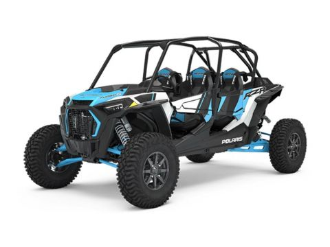 New 2020 Polaris® RZR XP® 4 Turbo S Velocity