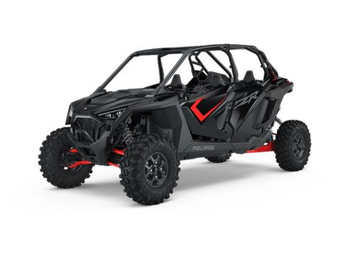 New 2020 Polaris® RZR Pro XP 4 Premium