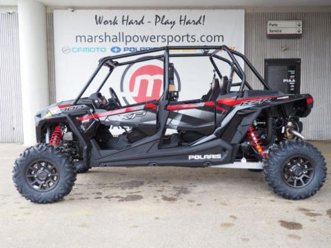New 2019 Polaris® RZR XP® 4 1000