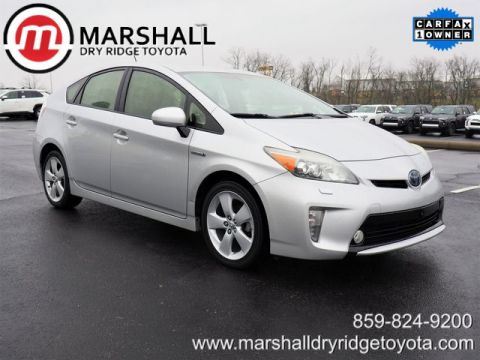 Pre-Owned 2012 Toyota Prius Five