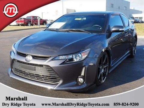 Pre-Owned 2016 Scion tC Base